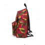 ZAINO eastpak PADDED PAK'R backpack LEAVES KHAKI I80 scuola 24 LITRI EASTPAK - 2
