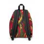 ZAINO eastpak PADDED PAK'R backpack LEAVES KHAKI I80 scuola 24 LITRI EASTPAK - 4