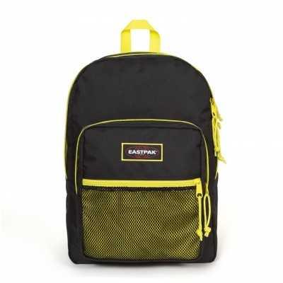 ZAINO eastpak PINNACLE backpack KONTRAST LIME I85 scuola 38 LITRI EASTPAK - 1