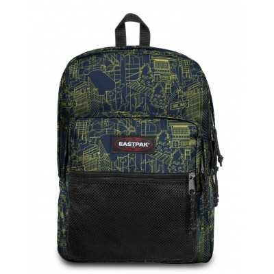 ZAINO eastpak PINNACLE backpack MASTER MIDNIGHT I88 scuola 38 LITRI EASTPAK - 1