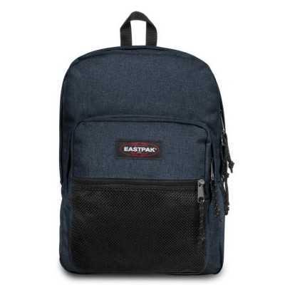 ZAINO eastpak PINNACLE backpack TRIPLE DENIM 26W scuola 38 LITRI EASTPAK - 1