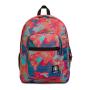 ZAINO invicta JELEK backpack FANTASY scuola FLOWER FJ0 eco material 38 LITRI Invicta - 1