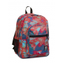 ZAINO invicta JELEK backpack FANTASY scuola FLOWER FJ0 eco material 38 LITRI Invicta - 2