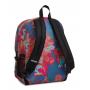 ZAINO invicta JELEK backpack FANTASY scuola FLOWER FJ0 eco material 38 LITRI Invicta - 5