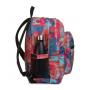 ZAINO invicta JELEK backpack FANTASY scuola FLOWER FJ0 eco material 38 LITRI Invicta - 6