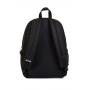ZAINO invicta JELEK backpack PLAIN scuola NERO eco material 38 LITRI Invicta - 6