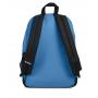 ZAINO invicta JELEK backpack PLAIN scuola AZZURRO eco material 38 LITRI Invicta - 4