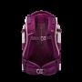 ZAINO ergonomico PACK scuola SATCH backpack SOLID PURPLE materiale riciclato VIOLA Satch - 3