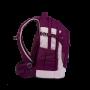 ZAINO ergonomico PACK scuola SATCH backpack SOLID PURPLE materiale riciclato VIOLA Satch - 4