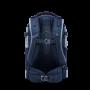 ZAINO ergonomico PACK scuola SATCH backpack SOLID BLUE materiale riciclato BLU Satch - 3