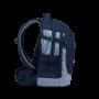 ZAINO ergonomico PACK scuola SATCH backpack SOLID BLUE materiale riciclato BLU Satch - 4