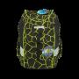 ZAINO zainetto MINI scuola materna DRAGON RIDEBEAR ergonomico ERGOBAG materiale riciclato NERO Ergobag - 1