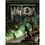 MYTHOS edizione 2021 IN ITALIANO gioco da tavolo MS EDIZIONI lovecraft INVESTIGATIVO età 14+ MS Edizioni - 2