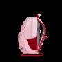ZAINO zainetto EASE LARGE scuola e tempo libero FANTASY per i più piccoli ERGOBAG materiale riciclato ROSA Ergobag - 3