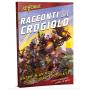 RACCONTI DEL CROGIOLO libro KEYFORGE asmodee IN ITALIANO romanzo 9 STORIE Asmodee - 1