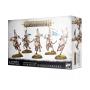 HURAKAN WINDCHARGERS lumineth realm lords WARHAMMER age of sigmar 5 MINIATURE età 12+ Games Workshop - 1
