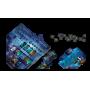 AQUATICA gioco da tavolo CRANIO CREATIONS civiltà marine RE DEI MARI età 14+ Cranio Creations - 2