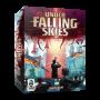 UNDER FALLING SKIES gioco da tavolo SOLITARIO alieni IN ITALIANO età 12+ Cranio Creations - 1