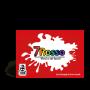 7 ROSSO setterosso PARTY GAME gioco da tavolo CRANIO CREATIONS veloce IN ITALIANO età 8+ Cranio Creations - 3