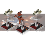 PHOENIX CELL squadrion pack STAR WARS X WING espansione IN INGLESE età 14+ Fantasy Flight - 1
