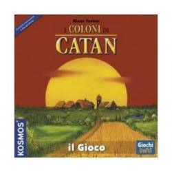 The settlers of Catan Edition 2011