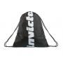SACCA SPORT slight bag LOGO zainetto NERO coulisse INVICTA soft backpack Invicta - 1