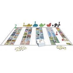 CONCEPT edizione italiana gioco da tavolo di quiz party game