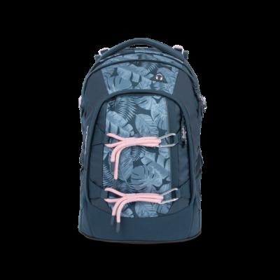 ZAINO SATCH PACK BETTY BLUE ergonomico 30 litri blu e rosa Satch - 1