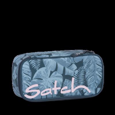 ASTUCCIO OVALE SATCH BETTY BLUE Satch - 1