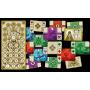 CODEX NATURALIS gioco di carte CRANIO CREATIONS quattro regni IN ITALIANO età 7+ Cranio Creations - 3