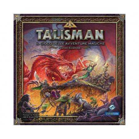 Talisman nuova edizione