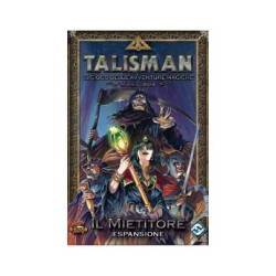 Talisman: the harvester