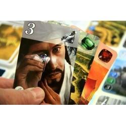 SPLENDOR gioco da tavolo di scambi mercati rinascimento x 2-4 giocatori