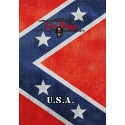 SINE REQUIE ANNO XIII: USA U.S.A.