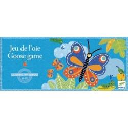 GIOCO DELL'OCA Djeco DJ05212 Goose game