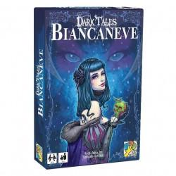 DARK TALES espansione BIANCANEVE gioco di carte NARRAZIONE dvgiochi CANTASTORIE