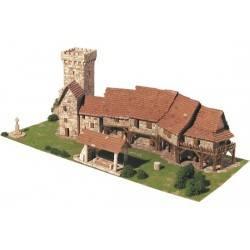 Aldea-mittelalterliche