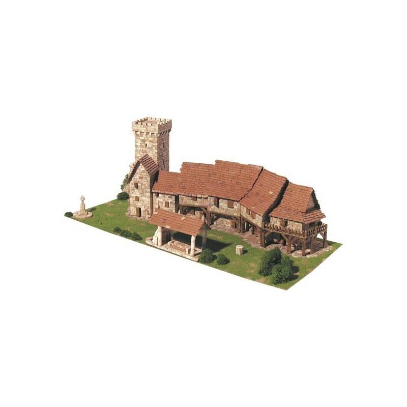 Aldea-medieval
