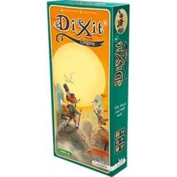 Dixit 4 Erweiterung für Dixit und Dixit Odissey