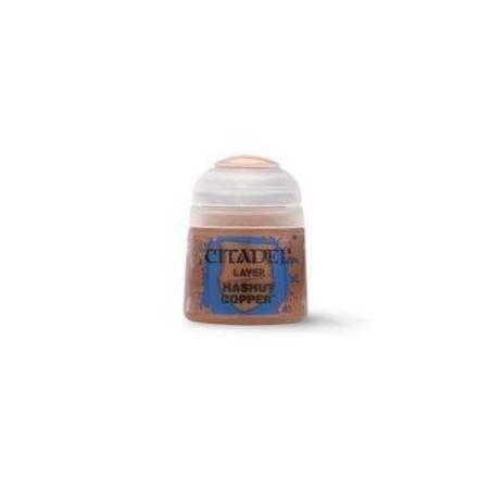 Hashut Copper Citadel Layer colore