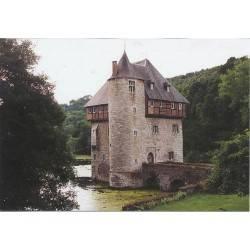Chateau de Crupet