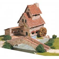 FORJA avec puente-moulin à eau