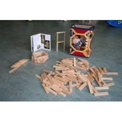 Kapla 200 Stück Pack