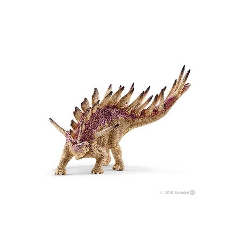 KENTROSAURO dinosauro Schleich 14541 stegosauro KENTROSAURUS miniatura in resina