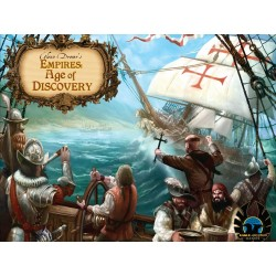 AGE OF DISCOVERY COMPLETE KICKSTARTER BUNDLE with stretch goals Age of Empires