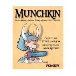 Munchkin game ENG