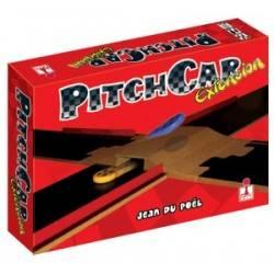 Pitchcar Erweiterung 1