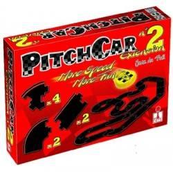 Pitchcar Erweiterung 2