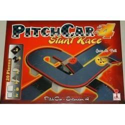 Pitchcar Erweiterung Stunt Race 4