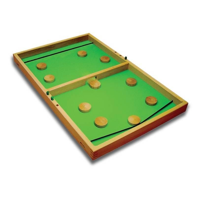 Passe Trappe micro (34 x 21 cm)